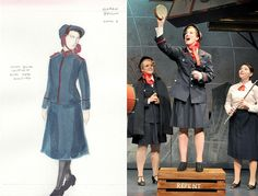 guys and dolls costumes - Google Search
