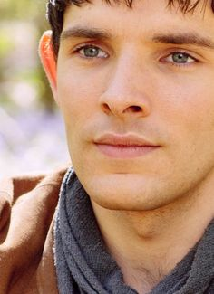 Merlin - Colin Morgan