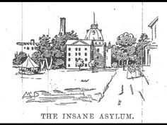 Exclusive Video: Reading Of Ten Days In A Madhouse – By Nellie Bly – Alistair Reign News Blog