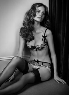 Sometimes, I wish i could grow up so i could buy cute lingerie, that probably sounds bad, but i don't care.