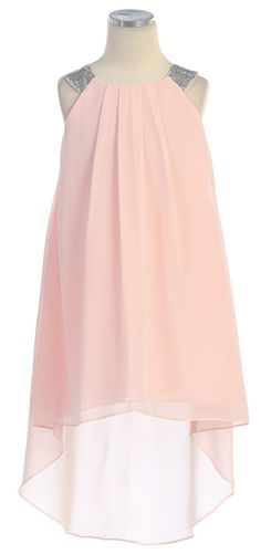 high low dresses for kids - Google Search