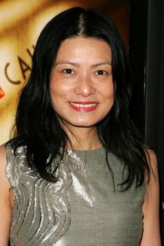 Vivienne Tam is a fashion designer in New York City.Tam's fashion brand is named after her and is inspired by Chinese culture, design and modern fashion, and East-West fusion. Her shops can be found in most major cities around the world. She authored China Chic, a book on Chinese style meeting Western style.
