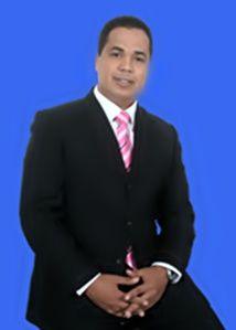 Designan a Paúl Pimentel Blanco relacionista público de Cámara de Cuentas   NOTICIAS AL TIEMPO