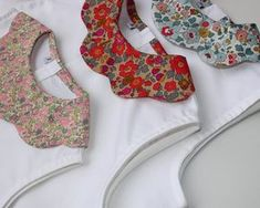 Discover recipes, home ideas, style inspiration and other ideas to try. Little Girl Outfits, Little Girl Dresses, Kids Outfits, Sewing Collars, Moda Kids, Sewing Blouses, Cute Girl Dresses, Baby Sewing Projects, Baby Couture