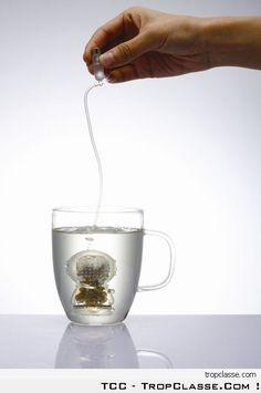 Boules � thé originales 28
