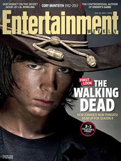 The Walking Dead Season 4 Comic-Con Trailer