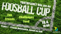 Foosball cup, 19.4.2013