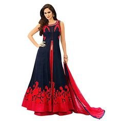 KARNAWATI FASHION deals in female cloths .we made saree with blouse salwar suit lehenga choli kurti kurta one piece gown for women/girls we made saree for women with pure fabric material like cotton silk net chiffon crepe georgette satin synthetic velvet saree for women .we deals in designer printed saree for women and the lenght of saree is around 6 meter .you can wear saree in party or casually orin any occassion . we made saree for women which give good look and comfort as well. salwar…