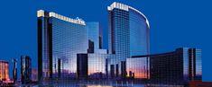 Aria Resort Casino - Las Vegas Hotel
