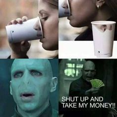 Funny, harry potter, and voldemort image Harry Potter Tumblr, Harry Potter Mems, Harry Potter Anime, Harry Potter Pictures, Harry Potter Facts, Harry Potter Universal, Harry Potter Fandom, Harry Potter Characters, Harry Potter World