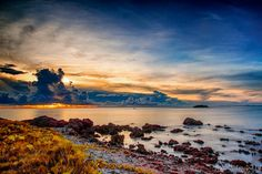 Just Another Sunset by orgazmo, via Flickr