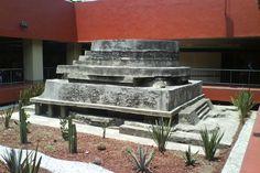 Tenochtitlan: 10 ruinas del majestuoso imperio ocultas bajo la Ciudad de México | De10