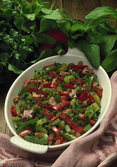 Unser beliebtes Rezept für Deftiges Gemüse mit Borretsch und Petersilie und mehr als 55.000 weitere kostenlose Rezepte auf LECKER.de.