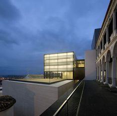 Gallery - Machado de Castro National Museum Refurbishment / Gonçalo Byrne Arquitectos - 1
