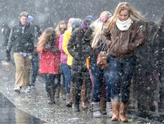 IMPORTANTE: Alerta de lluvia con hielo para esta tarde en el área de Washington: http://washingtonhispanic.com/nota17190.html