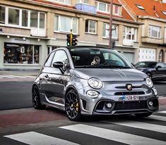 X ⬅️✌🏼great shot! Fiat 500c, Turbo S, Retro Cars, Great Shots, Belgium, Super Cars, Vespa, Wheels, Photography