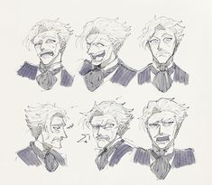 James Moriarty【Fate/Grand Order】 Tamamo No Mae, James Moriarty, Cool Animations, Type Moon, Fate Stay Night, Sherlock Holmes, Doctor Who, Bae, Facial Expressions
