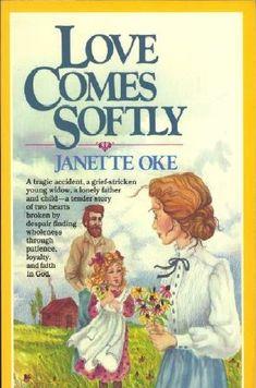 Book Information – Love Comes Softly Author – Janette Oke Publication Information – Bethany House (1979, $13.99 paperback, $8.72 digital) Several posts back, I mentioned that I ha…