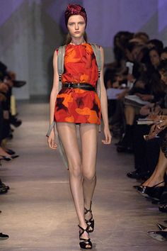 Prada Spring 2007 Ready-to-Wear - Collection - Gallery - Style.com