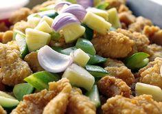 pollo-frito-con-maicena