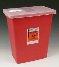 c58efd02fd5b 86 Best Sharps Containers images in 2018
