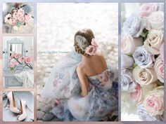Pretty Pastel...by Thea Veerman