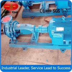 chinacoal03 Pumping Equipment WA Centrifugal Slurry Pump Slurry Pump for Mining  WA Centrifugal Slurry Pump, Centrifugal Slurry Pump,Slurry Pump Specifications of WA centrifugal slurry pump   Pump range: 25mm to 450mm (1'' to 18'') Capacity: 4-5400m3/h Head: 5-118m Wet part material commonly is 27Cr white iron alloy or rubber Other material can be produced as per your specific application.