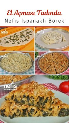 Small Desserts, Desserts Menu, Graduation Party Desserts, Mushroom Wine Sauce, Pastry Cook, Turkish Recipes, Slow Cooker Chicken, Food Videos, New Recipes