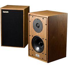 HARBETH HL-P3ESR Monitor Speakers, Bookshelf Speakers, Built In Speakers, Hifi Audio, Audio Speakers, Diy Amplifier, Floor Standing Speakers, Hi End, Speaker Design