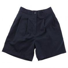 Girls Tailored Shorts