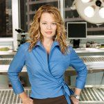"Happy Birthday to actress Jeri Ryan of Star Trek Voyager, Boston Public and Body of Proof! 2011 PODCAST INTERVIEW  JERI RYAN audio excerpt: ""It's kind of cool (being Star Trek's Seven of Nine). But being in Mortal Kombat is infinitely more cool. It ups my cred with my teenage son's friends about ten-fold.""  http://mrmedia.com/2011/04/actress-jeri-ryan-resists-showing-mr-media-her-body-of-proof-interview/#.Vsu1-BhoBJg"