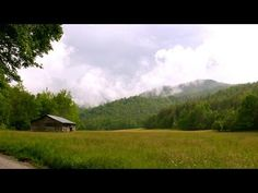 Cataloochee Valley, Great Smoky Mountains National Park