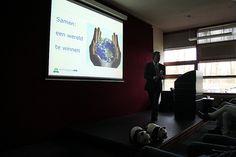 Wageningen Universiteit Alumni: Geef de aarde door!