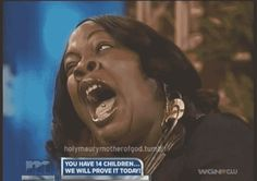 "The 42 Best Moments Ever On ""The Maury Show"""