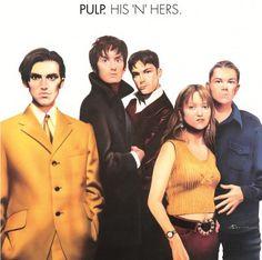 PULP - HIS 'N' HERS +13