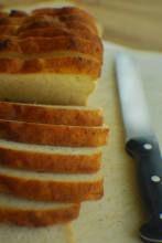 Sliced Gluten Free Bread