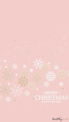 Wall paper phone pattern merry christmas 20 New Ideas Snowflake Wallpaper, Christmas Phone Wallpaper, Winter Wallpaper, Holiday Wallpaper, Pink Wallpaper Iphone, Pink Iphone, Cellphone Wallpaper, Wallpaper Backgrounds, Merry Christmas And Happy New Year