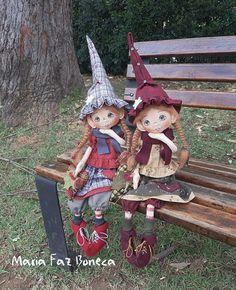 Diy Doll, Fabric Dolls, Hobbit, Fashion Dolls, Santa, Textiles, Christmas Ornaments, Holiday Decor, Instagram