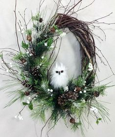 Crooked Tree Creations | Christmas Floral Decor, Wreaths And Arrangements From Cute And Whimsical To Upscale And Sophisticated.