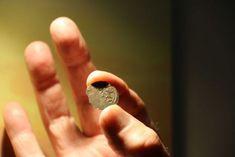 Ezeréves afrikai érme egy lakatlan ausztrál szigeten
