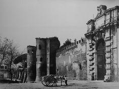 Rome, porta San Giovanni, 1900