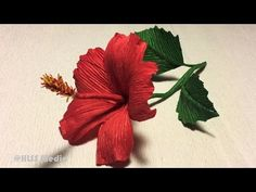 Hi, All beloved Fans! Please enjoy the videos about art of papers and crepe papers designs, This channel will show you about: 1. how to make Origami flowers ...
