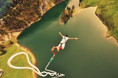 5 Best Places to Bungee Jump in Canada Fun Questions To Ask, Strange Places, Bungee Jumping, Amazing Adventures, Travel Goals, Adventure Awaits, So Little Time, Outdoor Activities, Places To See