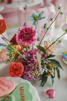 DRAG QUEEN BACHELORETTE PARTY | Bespoke-Bride: Wedding Blog Ladies Who Lunch, Event Themes, Creative Director, All The Colors, Florals, Ms, Balloons, Sweets