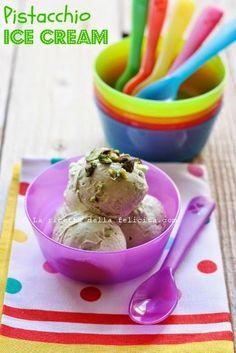 La ricetta della felicità: Gelato magico senza gelatiera e  con 3 soli ingred...