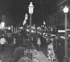 Look Back: Gaslight Square in St. Louis