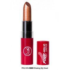 Pout-Holic Lipsticks -  - 4