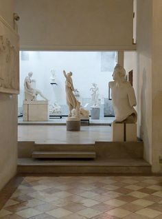 Canova Museum, Possagno | Flickr - Photo Sharing!