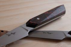 Gallery - Don Nguyen Knives
