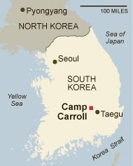 25 Best Military South Korea And Camp Carroll Images Korea South